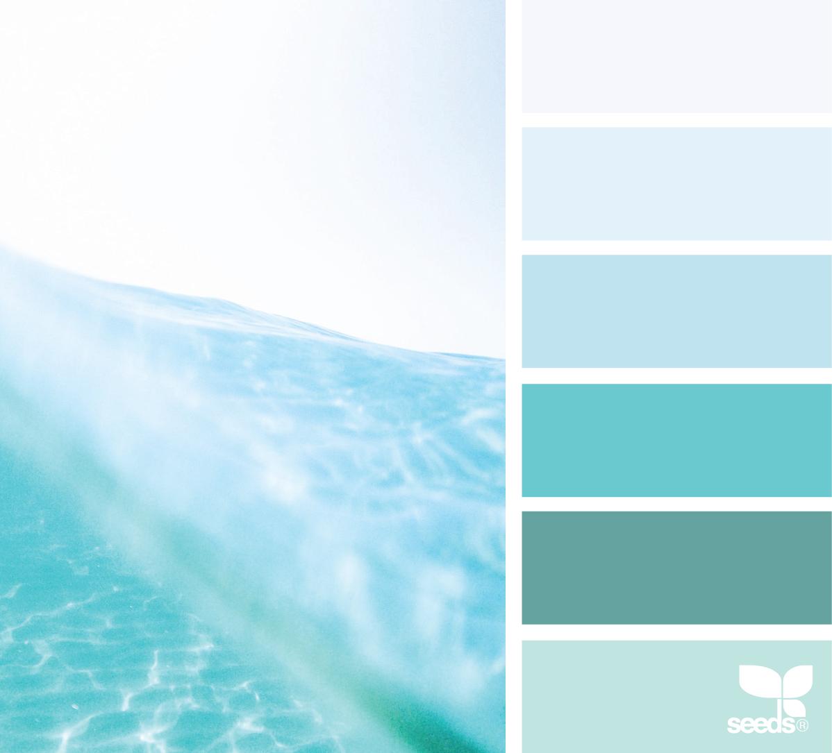 Bunte Designs, Farbkombinationen Und