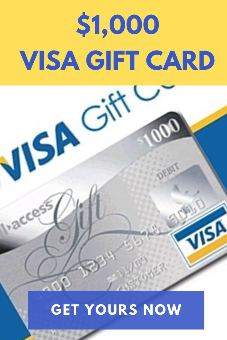 Visa Gift Card Visa Gift Card Free Itunes Gift Card American Express Gift Card