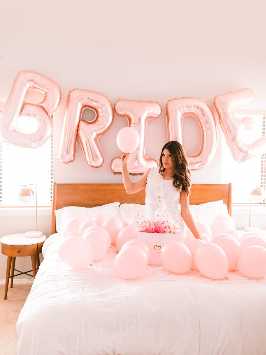 3 Bachelorette Party Gift Ideas for the Bride #bachelorettepartyideas