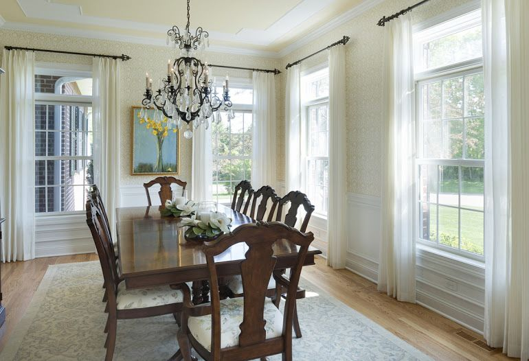 Southern Charm Interior Design Interior Home Decor
