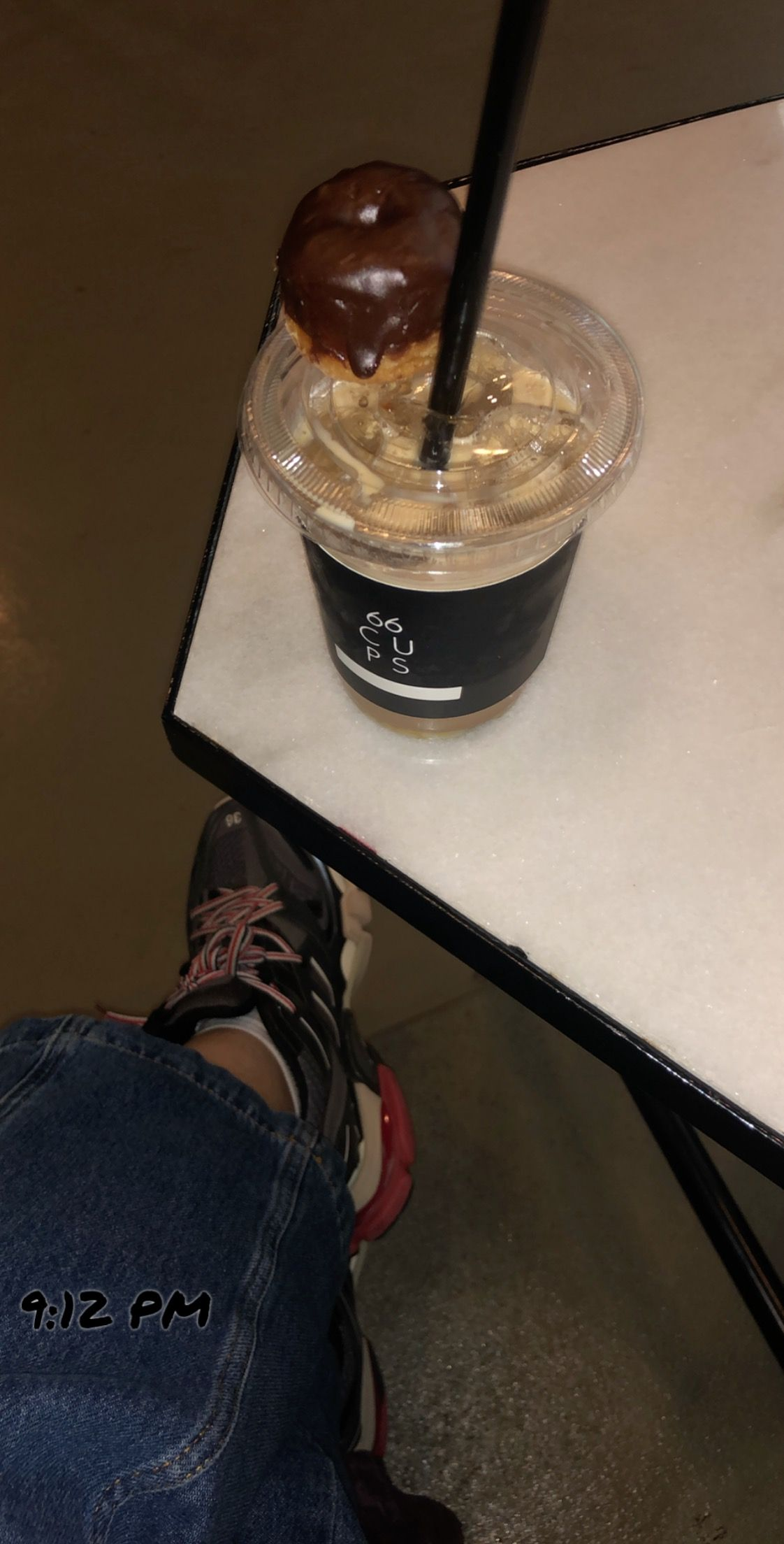 Pin By Elaf Alharbi On Anime Coffee Frappuccino Coffee Art Iphone Wallpaper Vintage