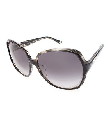 daede4edab03 This Gray Capri Sunglasses by Michael Kors is perfect! #zulilyfinds ...