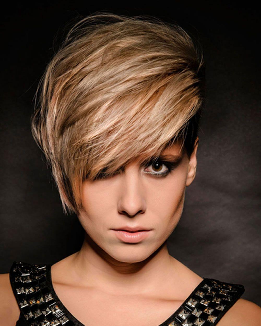 Frisuren Fur Dicke Haare Mit Naturwelle Mittellange Haare