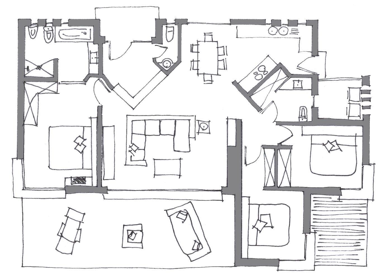 03 One Floor Compact