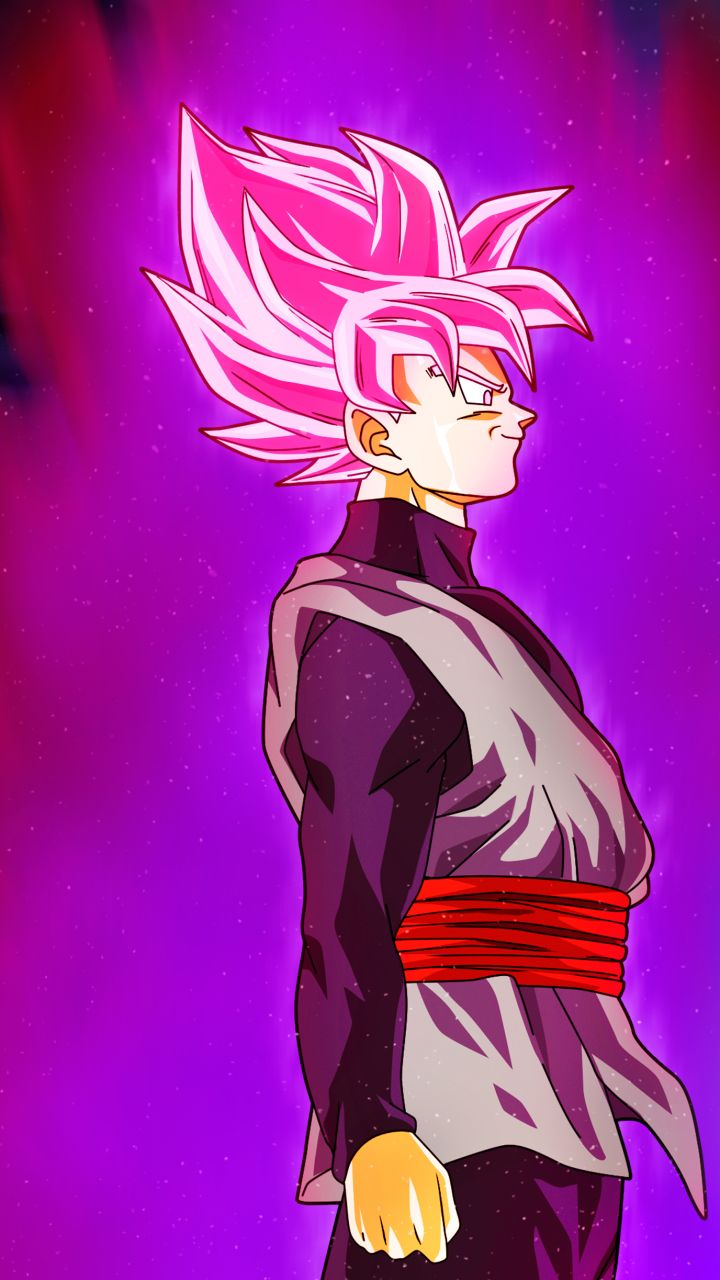 Download This Wallpaper Anime Dragon Ball Super 720x1280 For All