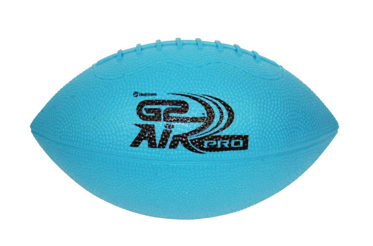 G2 air pro football throw long touchdown passes like the