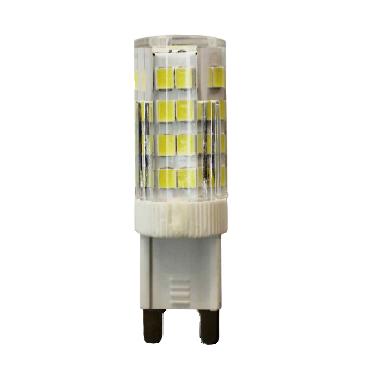 Comprar Bombilla LED G9 de 5W Luz Blanca   Bombilla G9 para lampara ...