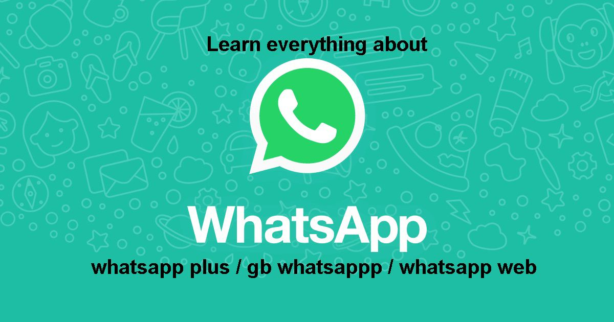 follow the link to get more facts about whatsapp and