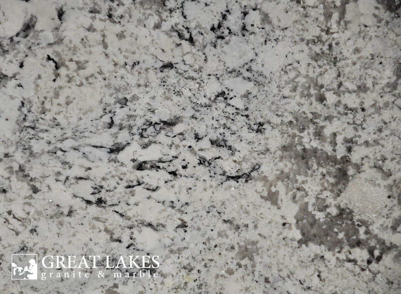 Andino White Granite White Ice Granite White Granite