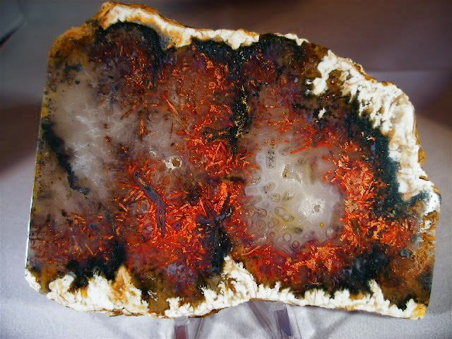 Trent Agate Collection (pic heavy) | Rock Tumbling Hobby