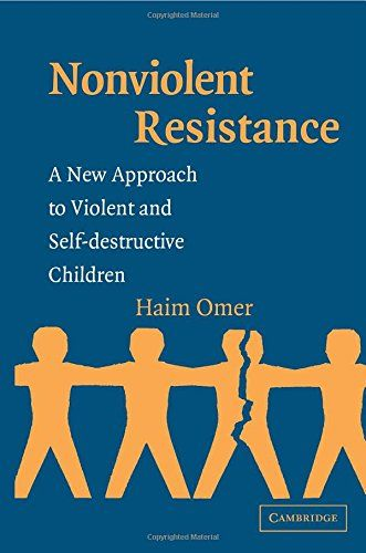 Pin on New Books at Anatolia College LibraryNon Violent Resistance Parenting