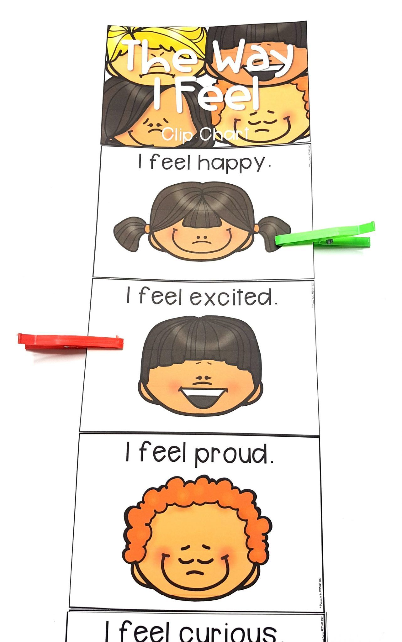 15 Emotions Books And Videos For The Classroom To Teach