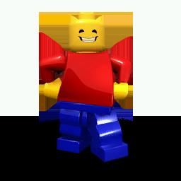 Bob Lego Universe b1915d12008c