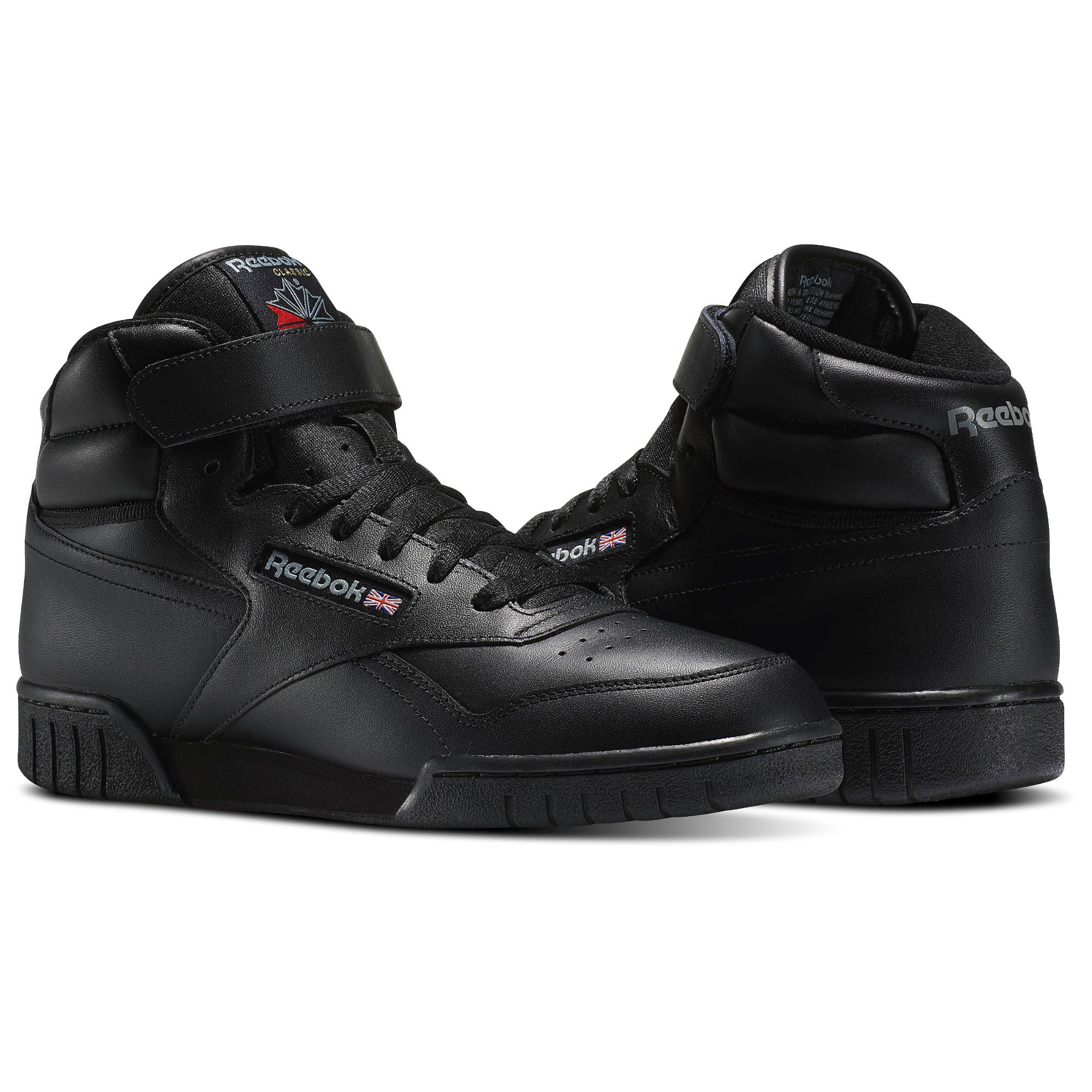 REEBOK WORKOUT PLUS VINTAGE (black) SKU BD3387 | MATE