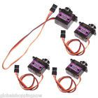 4x MG90S Metal Geared Micro Tower Pro Servo F Plane Helicopter Car Boat JR Plug - http://hobbies-toys.goshoppins.com/radio-control-control-line-toys/4x-mg90s-metal-geared-micro-tower-pro-servo-f-plane-helicopter-car-boat-jr-plug/