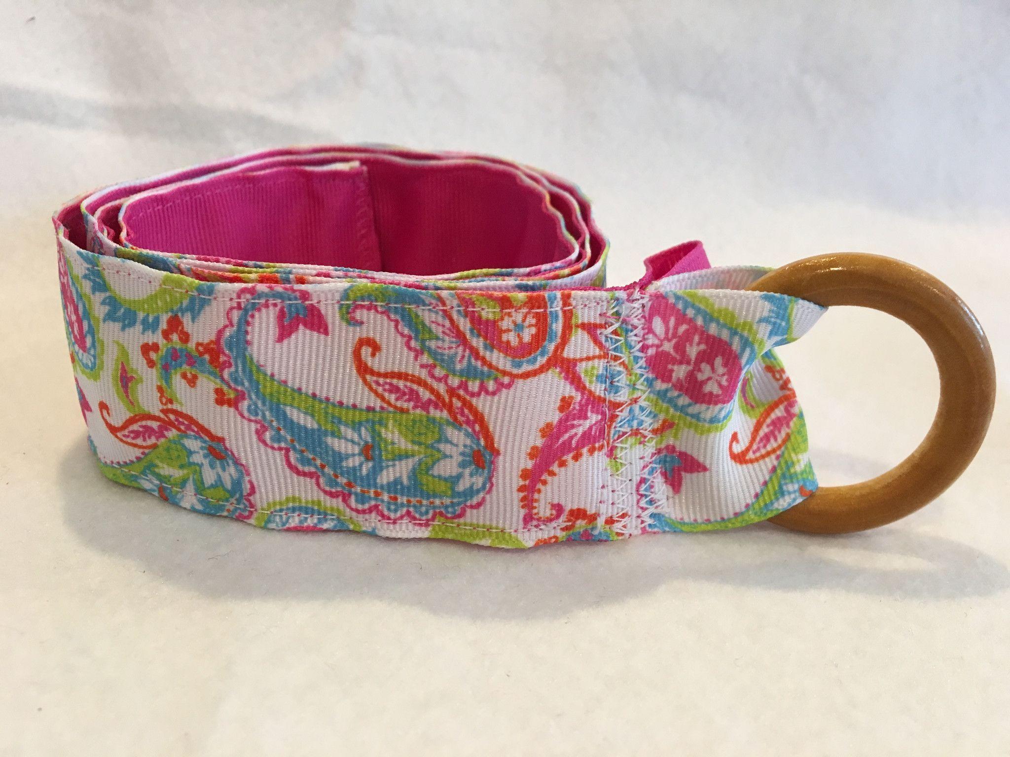 Paisley Belt, Pink Belt, Reversible Belt, Preppy Belt, D Ring Belt, Adjustable Belt, Mens Belt, Boys Belt, Girls Belt, Womens Belt, Custom Belt, Preppy Gifts