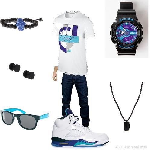 how to wear jordans outfit mens - Google Search | Swag ...