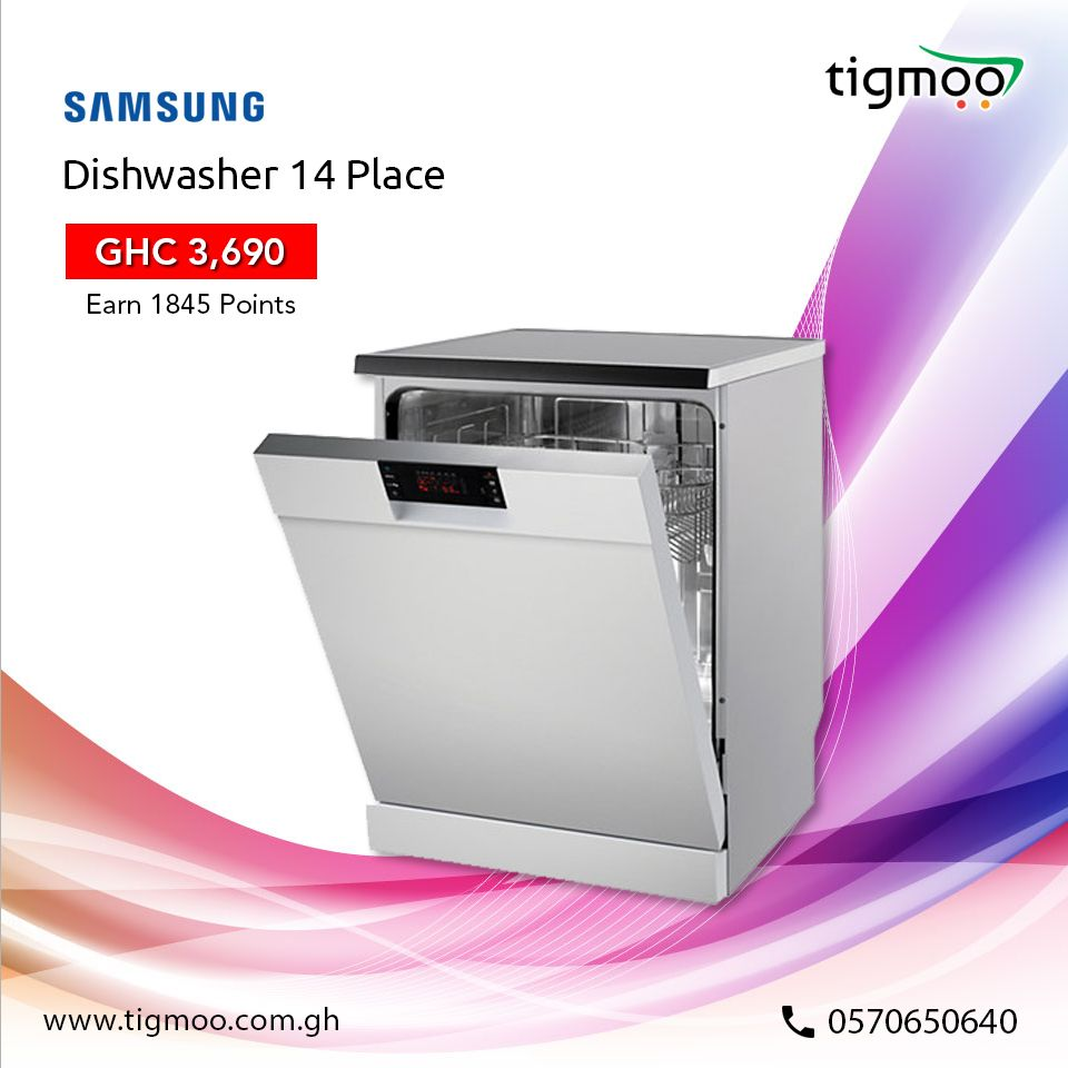 Make Your Life So Easy And Stress Free To Use Dishwasher It Is A