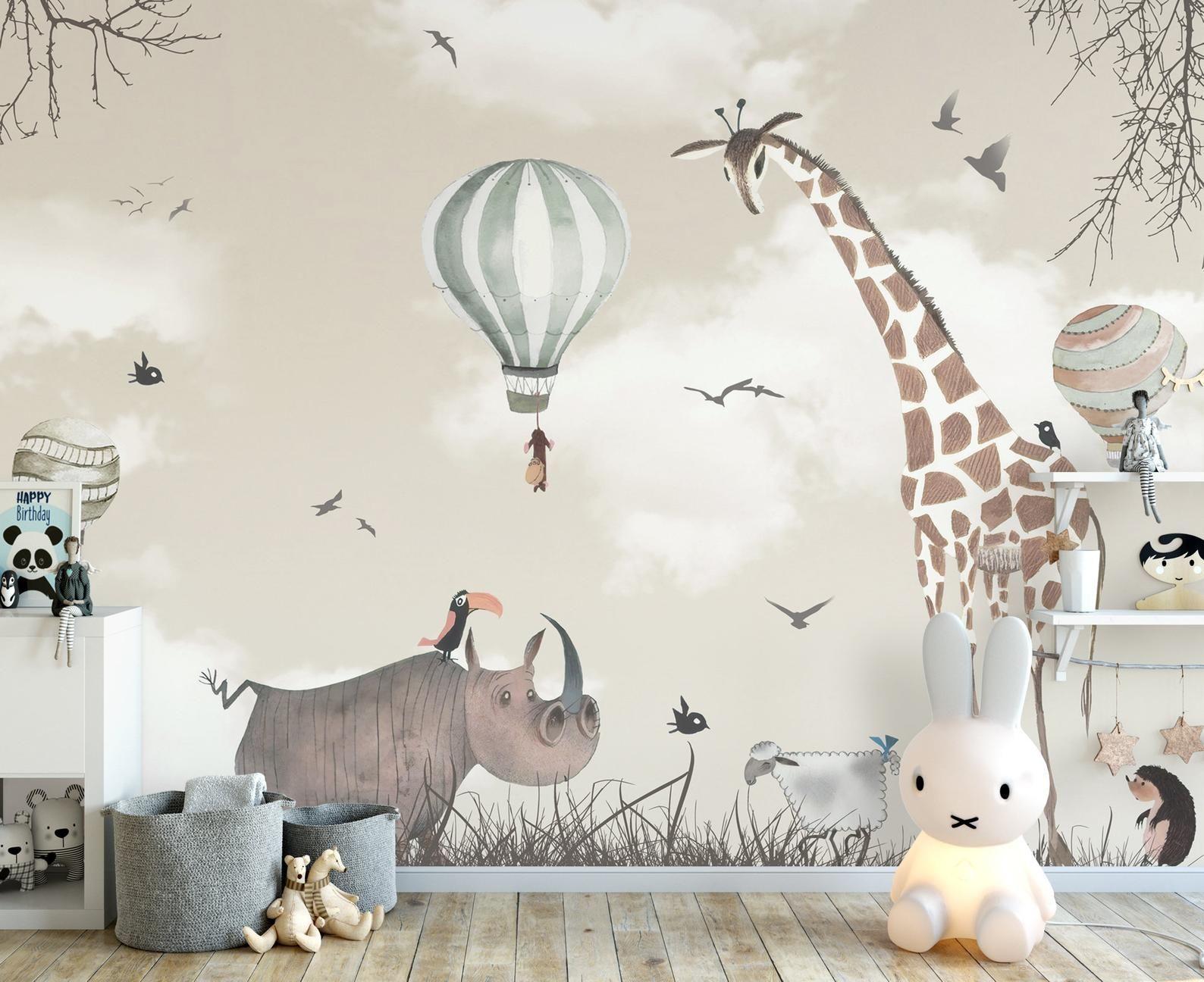Tapeten Wandbilder Bild Von Corrie Paulussen Auf Wall Painting In