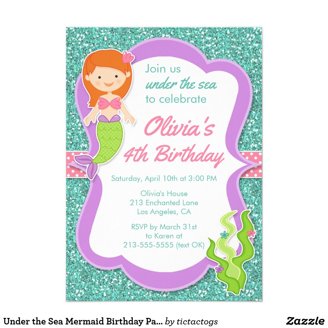 Birthday Invitation Texts Image collections - Invitation Templates ...