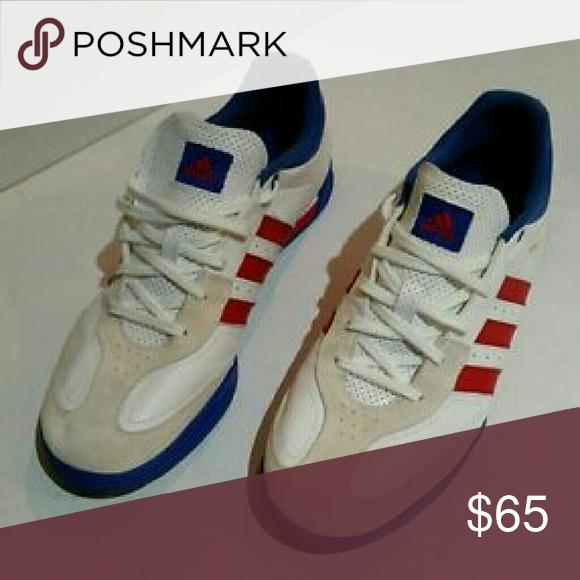 size 40 44ff2 cdcf8 Limited edition American Adidas Sambas Samba soccer lifestyle shoes Like  new condition Smoke free pet free home NO Trades Adidas Shoes Athletic Shoes