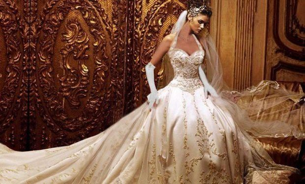 Hey Divas Fashion Diva Is Here With A New Post Called Dream Wedding I Present Your Future Dress To Inspire You For Special Day