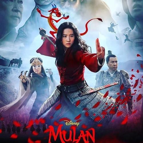 Mulan (2020)—Film Streaming VF