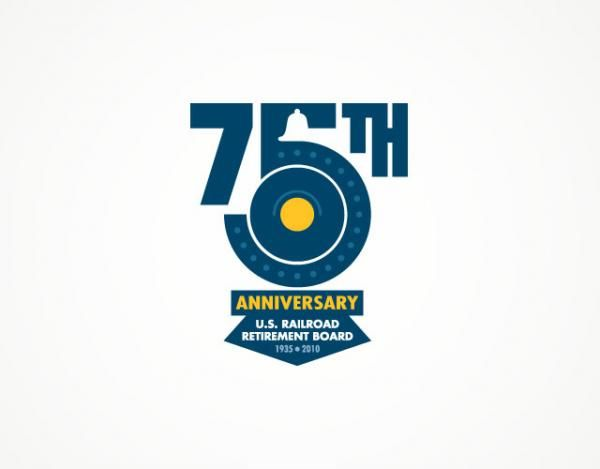 Rrb 75th anniversary logo gpo creative 1 pinterest rrb 75th anniversary logo gpo creative altavistaventures Choice Image