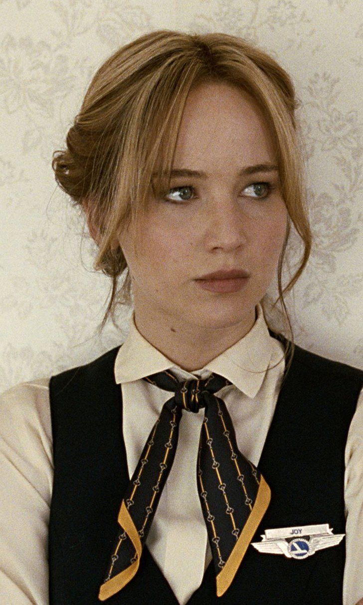 Pin for Later: See an Exclusive Clip From Jennifer Lawrence's New Film