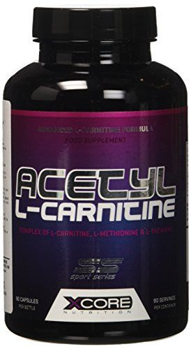 acetyl l carnitine per perdita di peso