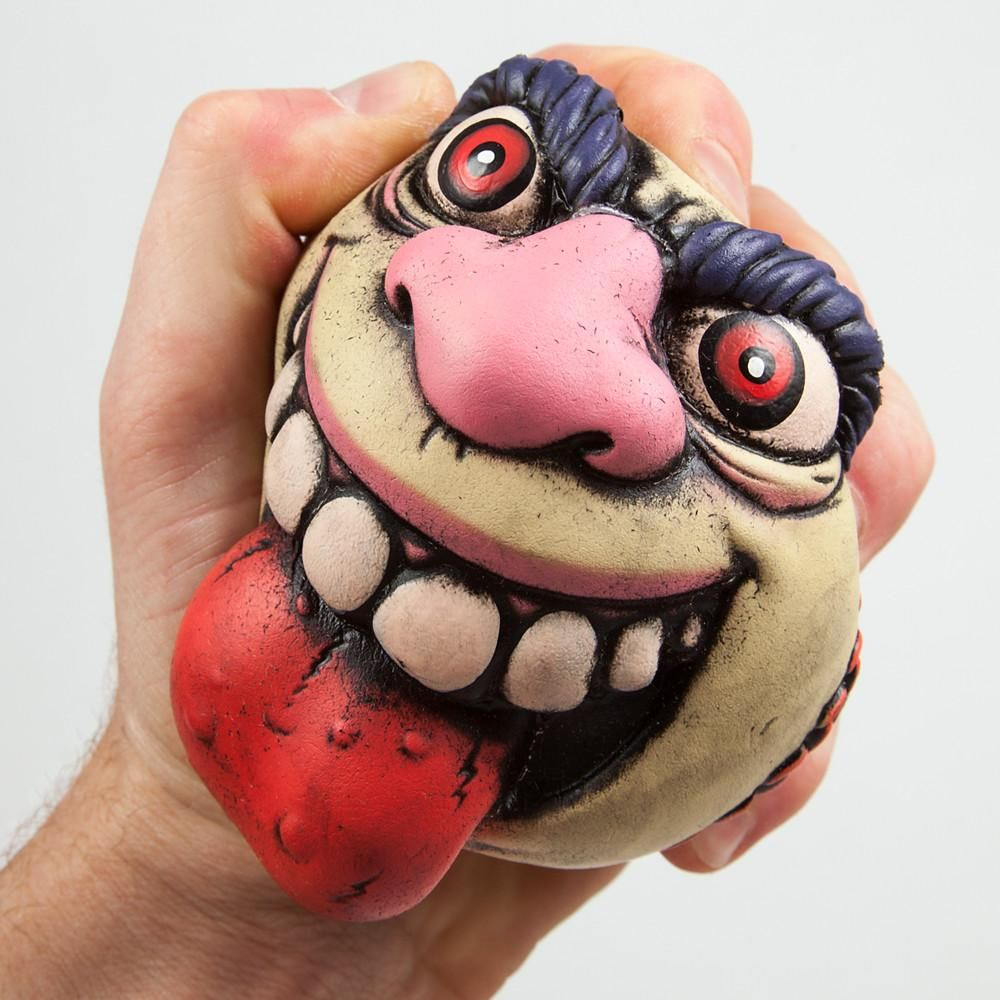 Kidrobot Madballs 1st Series Swine Sucker