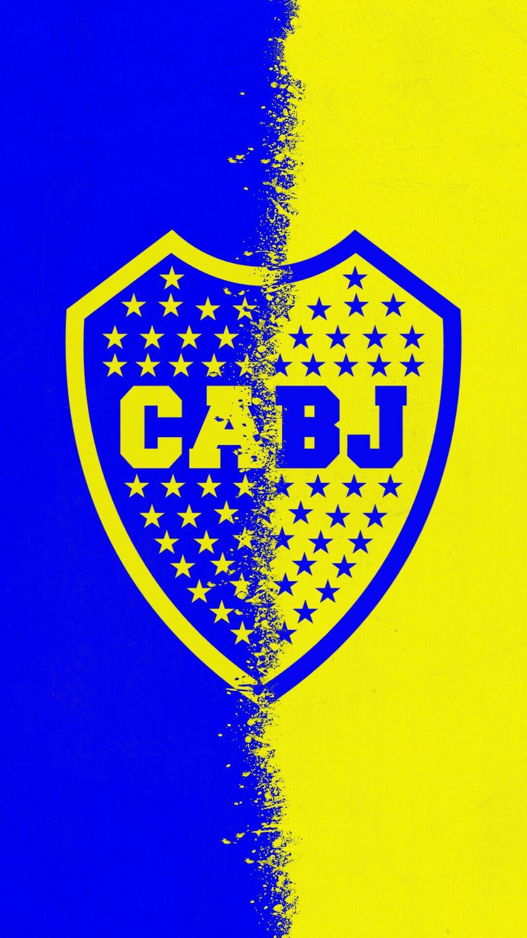 Escudo Boca Juniors | Boca juniors, Escudo de boca juniors, Boca ...