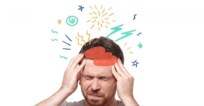 اسباب الصداع الدائم وطرق علاجه وأنواع الصداع المختلفة Headache Types Headache Treatment Headache