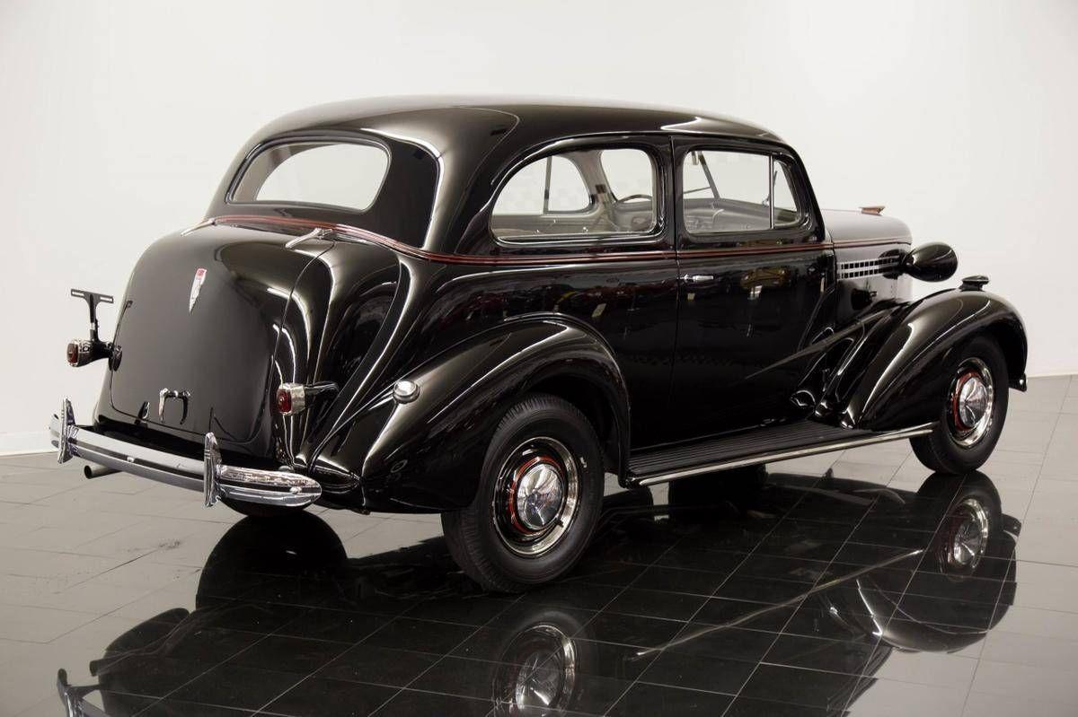 1938 Chevrolet Master for sale #2000986 - Hemmings Motor News | Old ...