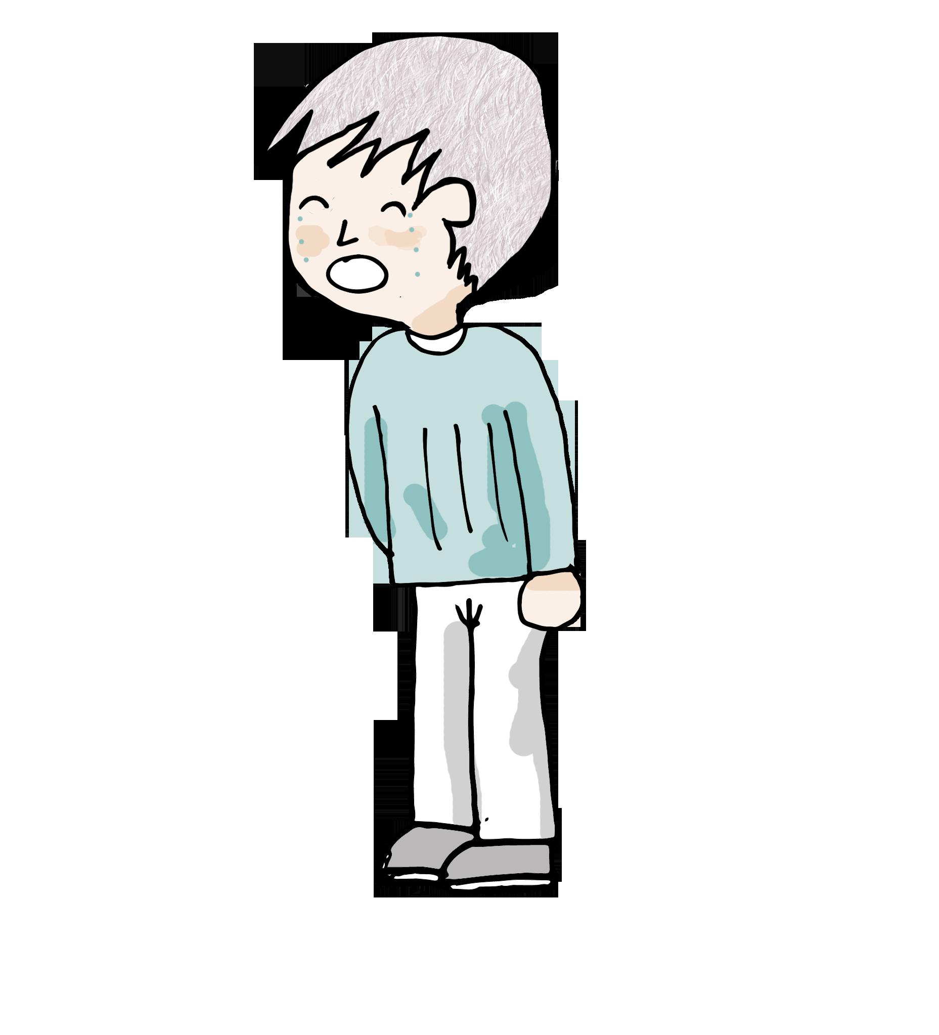 niño llorando acoso escolar bullying ayudarte estudio psicologia