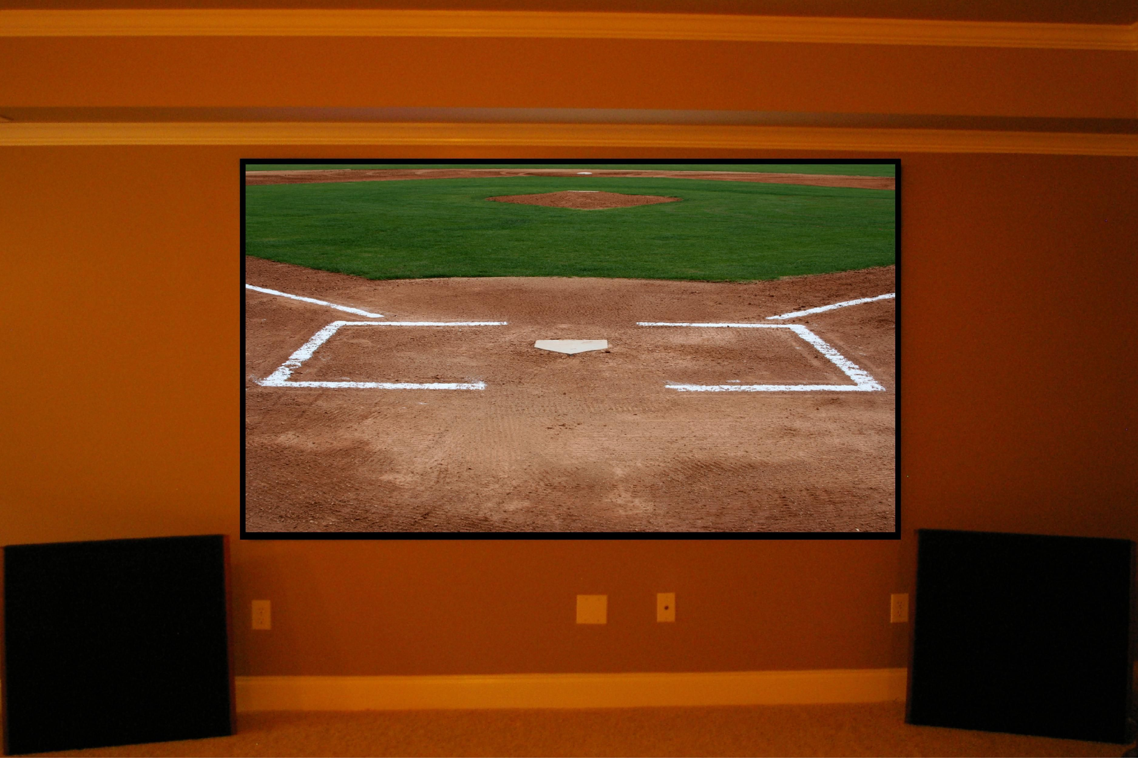 Custom Home Theater Installations By Cobb Audio Visual, Llc Marietta,