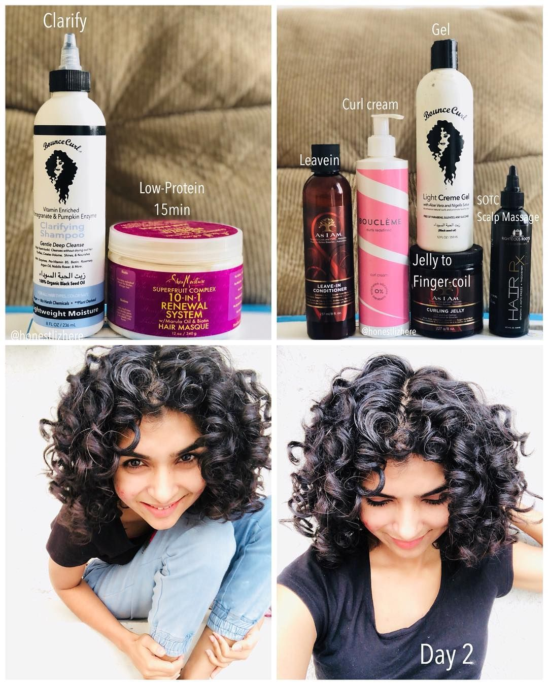 Bounce curl cleansers review curly hair styles bounce