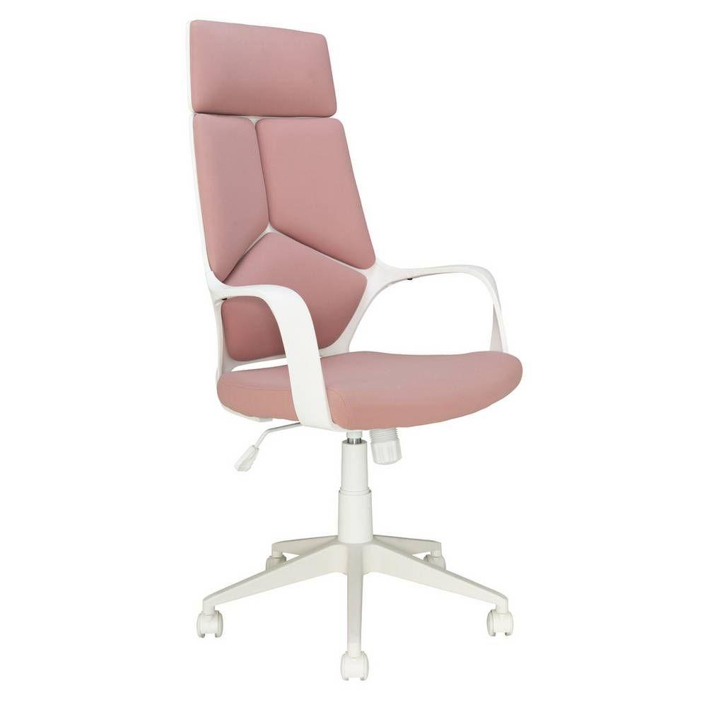 Buy Argos Home Alma High Back Ergonomic Office Chair Pink