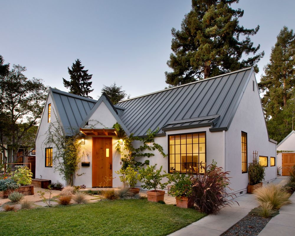 Seneca House Dunsmuir Institute Architects In 2020 Modern Cottage Zen House Cottage Exterior