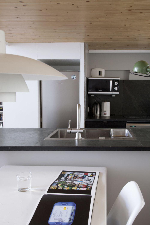 De l\'ancien au moderne… | Bel appartement, Moderne et ...