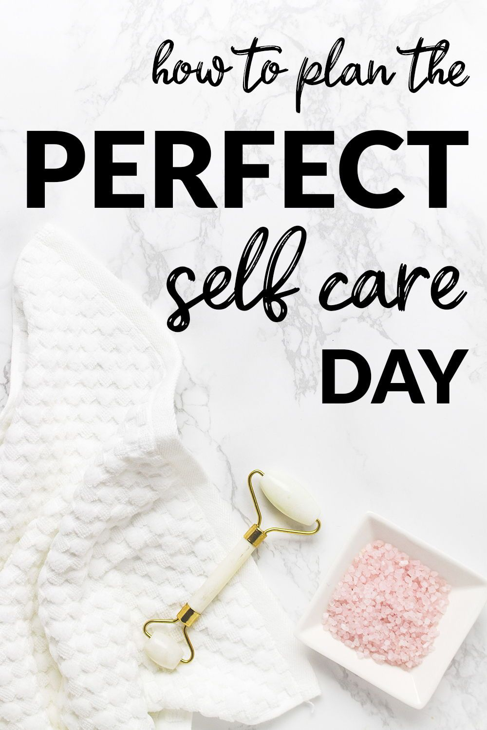 A mental health day is a day off for self care when you