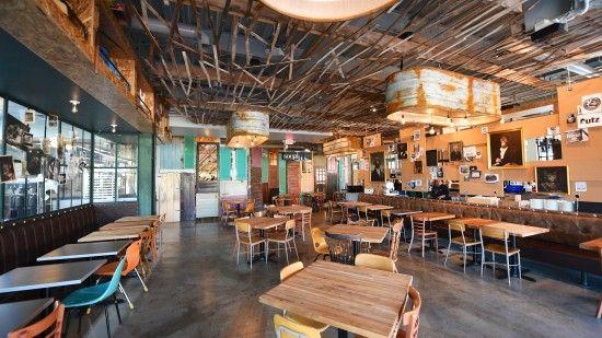 Social Kitchen Bar Grand Rapids Restaurants Market Hall Grand Rapids Downtown Market Kitchen Bar Grand Rapids Restaurants Restaurant Marketing