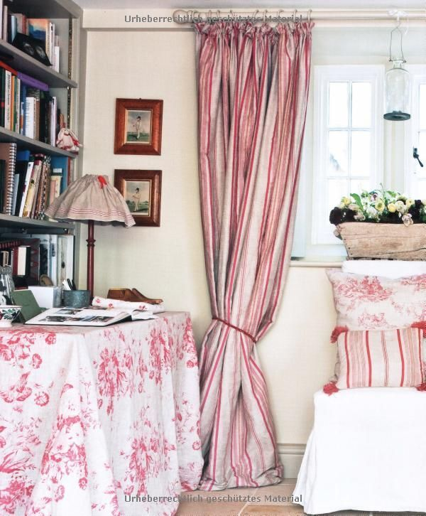 Colorful Country Living Room Ideas Picture Collection - Living Room ...
