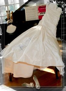 Elegant How to Make Your Own Wedding Dress Patterns