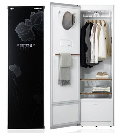 Exceptional Steam Dry Cleaning System For Your Home.