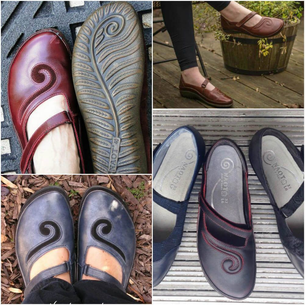 eaadf36714da Naot Matai from Koru Collection Best Shoes For Bunions