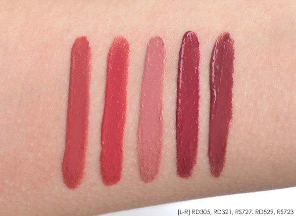 Perfect Rouge Lipstick by Shiseido #3