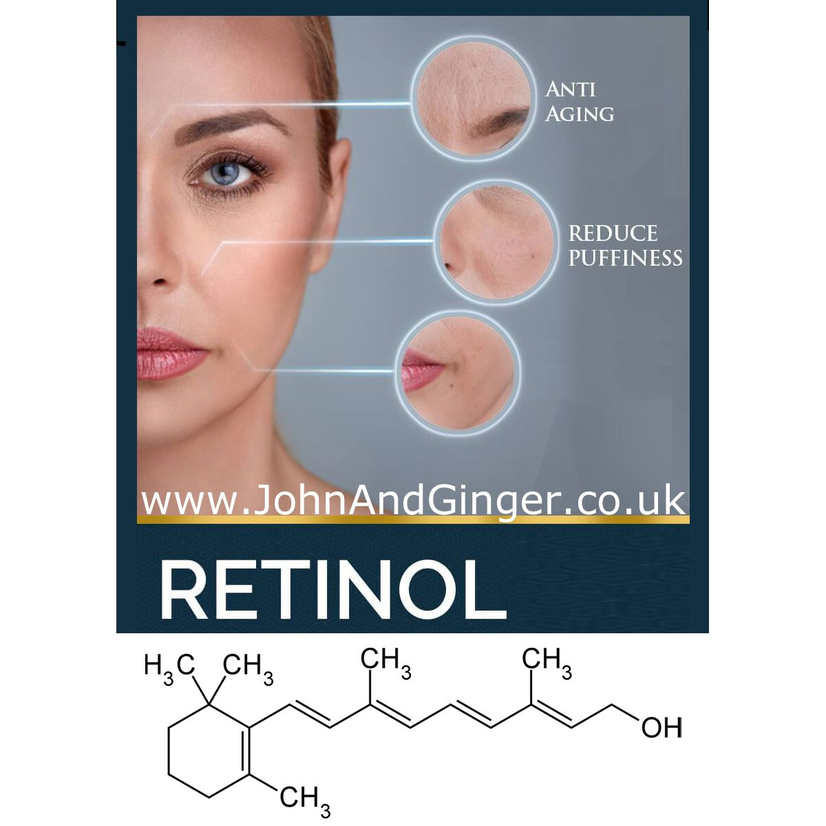 Retinol Vitamin A Skincare Products Everything You Need To