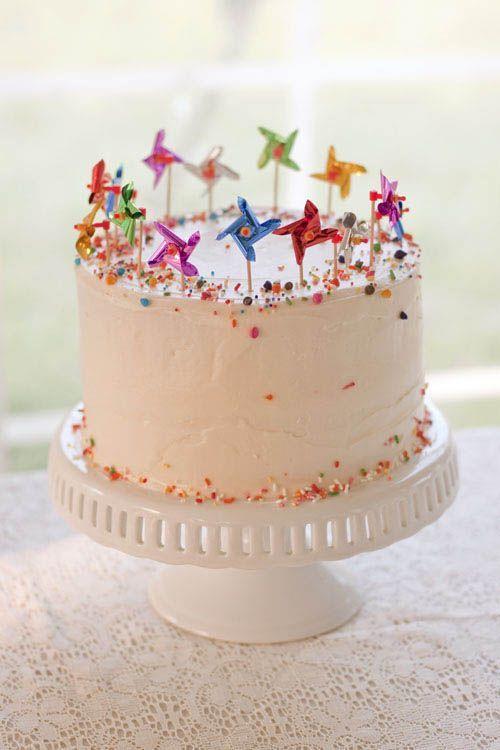 Kuchendeko In 2020 Mit Bildern Geburtstagstorte Schone Kuchen Windrad Kuchen