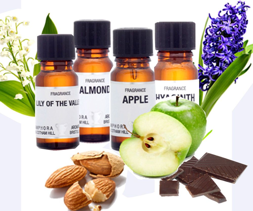 how to make your own fragrance oil